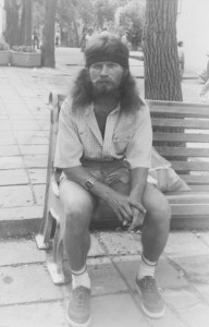 1988 – художник