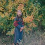 2000 – осень средней полосы