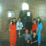 2002 – в Тульском Кремле