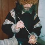 2005 – стрелы