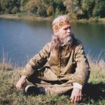 2010 на озере