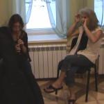 2011 – Санкт-Петербург, презентация поэтического сборника