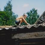 2012 – ремонт крыши